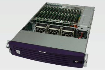 Image of Boston Viridis U2 server