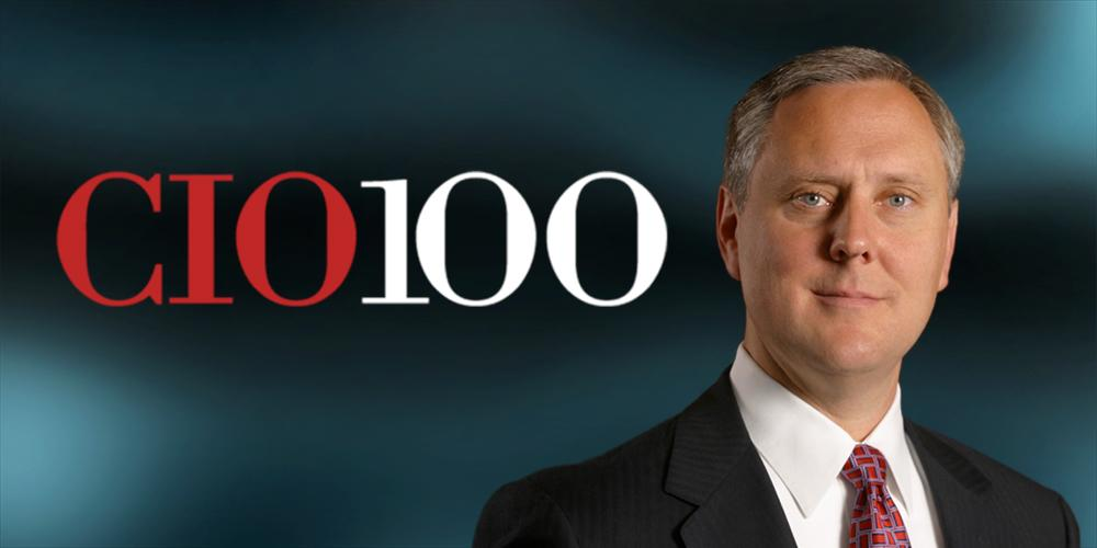 BMC President & CEO Bob Beauchamp will keynote CIO 100