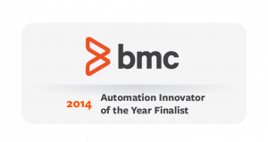 Aviva: Automation Innovator of the Year Finalist for 2014