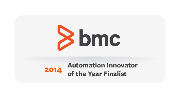 Transamerica: Automation Innovator of the Year Finalist for 2014