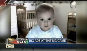 ETrade Baby Ad