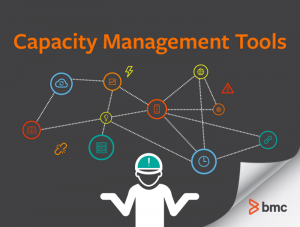 Which Capacity Management Tool to Choose?