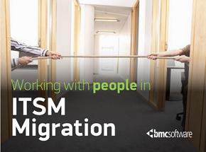 SlideShare: ITSM Migration