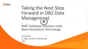 DB2-webinar