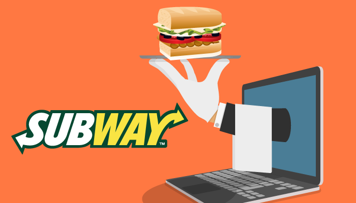 Subway's Digital Transformation