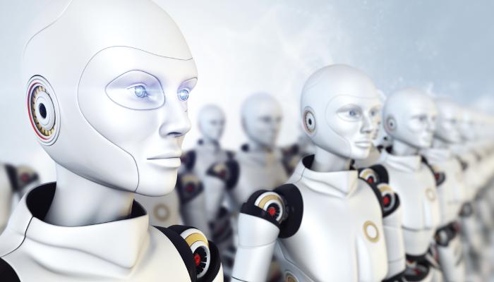 MLC Automation Robots