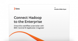 Hadoop for Enterprise White Paper