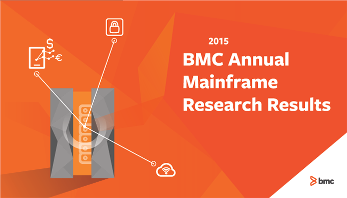 BMC Annual Mainframe Research Results