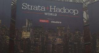 Strata Hadoop