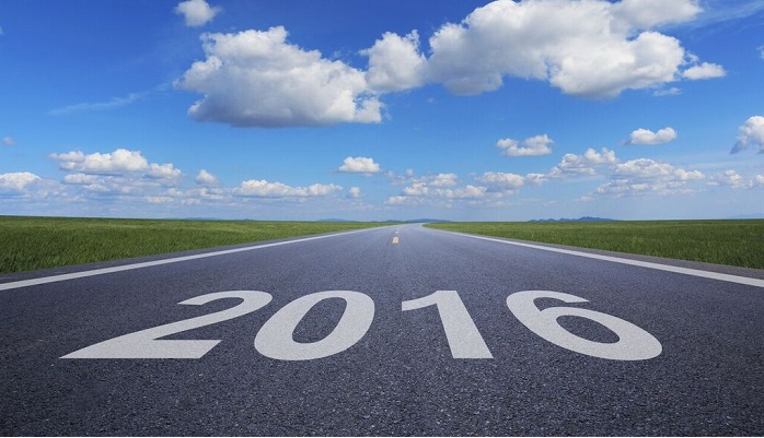 It's a New World for IT – Trends to Look for in 2016