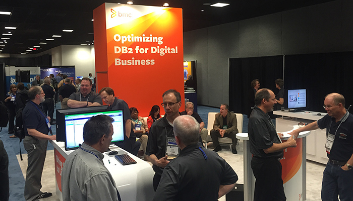 BMC Software at IDUG Technical Conference in Austin