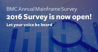 the BMC mainframe survey_2