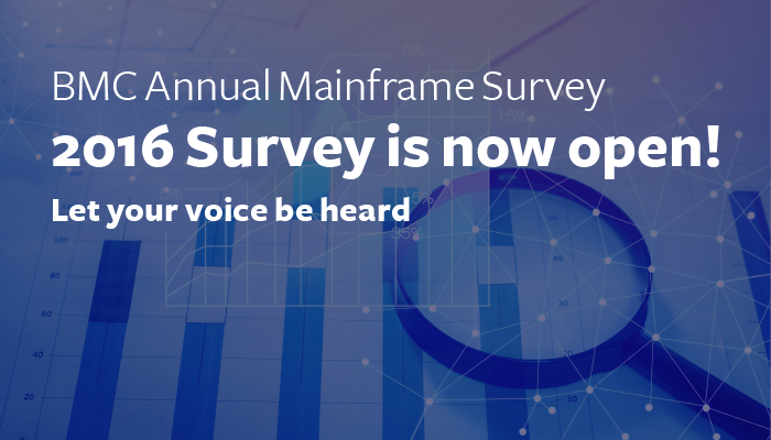 the BMC mainframe survey_2