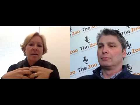 The Zoo: Who Runs the Digital Workplace? With Monika Fahlbusch from HR
