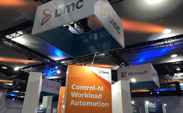 """BMC Sets Out to Land the Big """"Data"""" Catch at Hadoop Summit"""