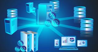 database blue