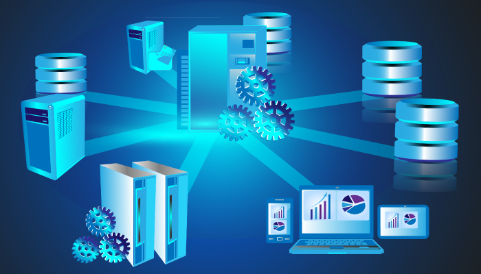 Characteristics of Database Management System