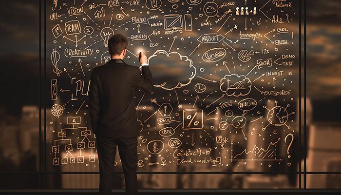 Is Your Organization a Digital Enterprise?  Take the Test