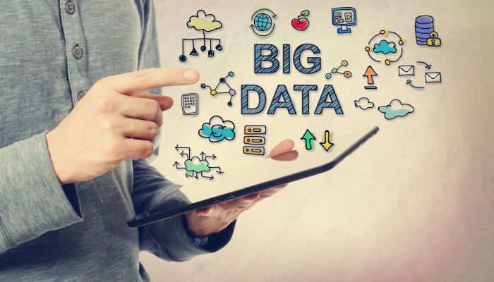 Key Technologies Behind Big Data