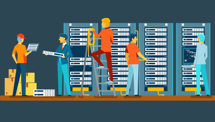 Data Center Migration: Planning, Strategy, and Execution