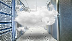 Self-Service IT Thrives in the Clouds