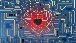 Ode to the Mainframe – How do I love thee?
