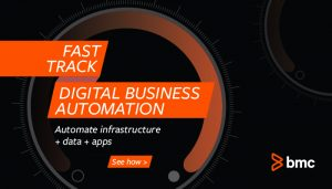 Introducing Digital Business Automation, the 4th Wave of IT Automation