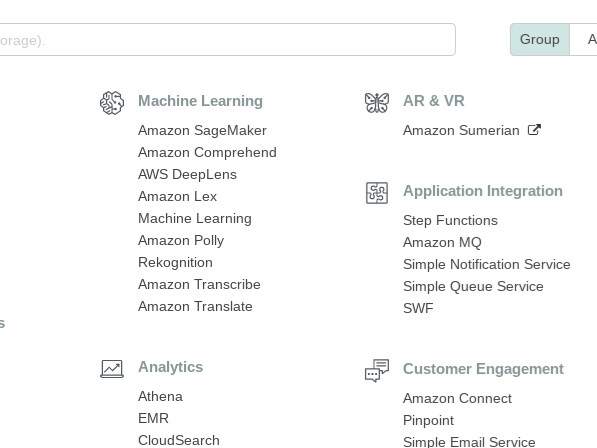 Linear Regression with Amazon AWS Machine Learning – BMC Blogs