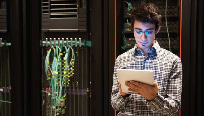 How Data Center Jobs Are Changing in the Age of the Cloud