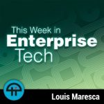 This Week Enterprise Tech