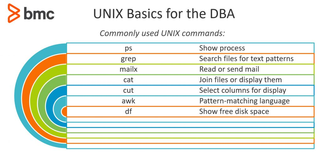 Top DBA Shell Scripts for Monitoring the Database – BMC Blogs