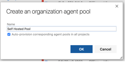 How to Run Self Hosted Azure DevOps Build/Release Agents