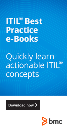 ITIL: Introduction to ITIL 4 Framework & Processes – BMC Blogs