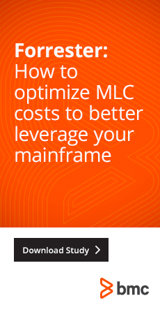 Mainframe MLC Cost Management - BMC Software