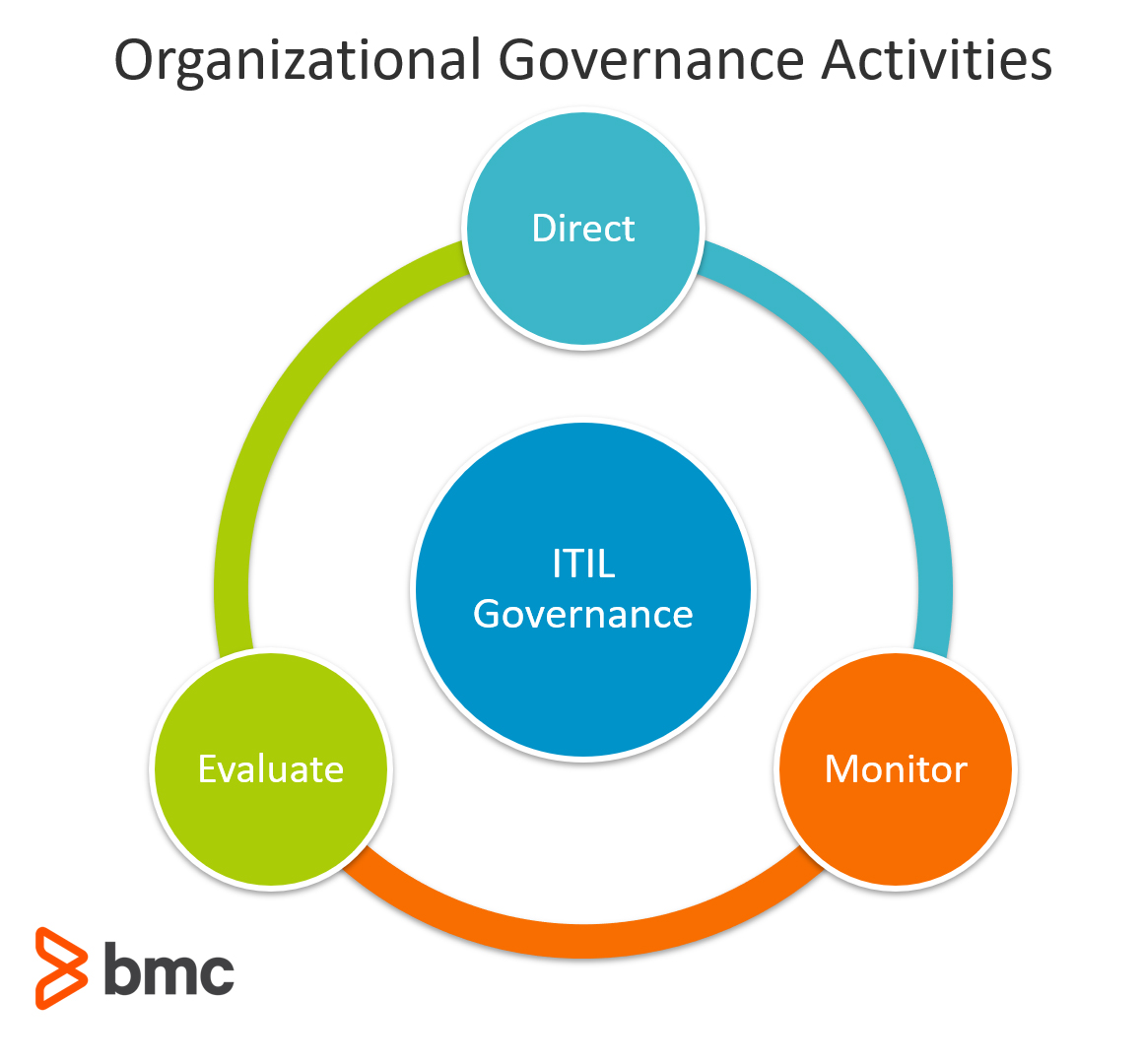 Organizational Governance Activities