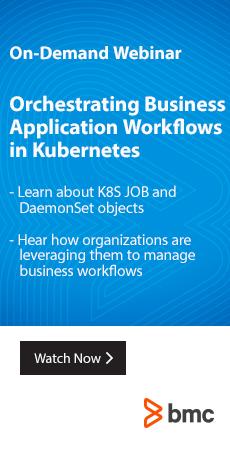 Introduction to Kubernetes ConfigMap – BMC Blogs