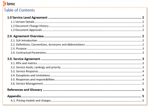 It Service Contract Template from blogs.bmc.com